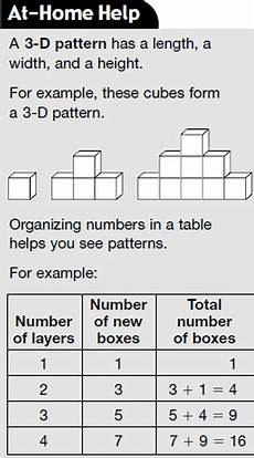 patterns extending tables worksheets 265 pin on maths
