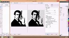 how to make the object a color photo to black and white