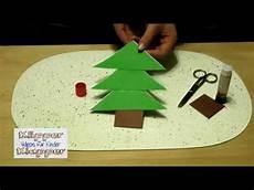 weihnachtsbasteln mit kindern wir falten einen