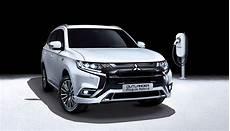 Mitsubishi Neuer In Outlander Quot Das Beste Hybrid Suv