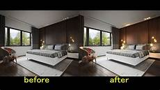 Interior Photo by Interior Photoshop Light Lens Effect Basic Tool