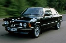 Bmw 3 Series 36 Years In The Autocar