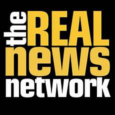 news network the real news network independent world television inc