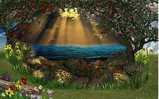 Beautiful 3d Nature Wallpaper Android