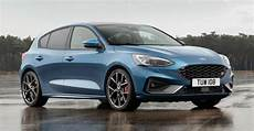 Focus St Mk4 - 2019 ford focus st mk4 debuts 276 hp and 430 nm 2 3