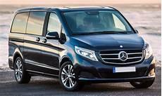Mercedes V Klasse Luxus Mietwagen Luxus Mietwagen