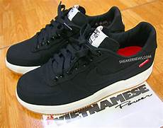 nike air 1 supreme supreme x nike air 1 low premium sneakernews