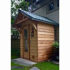 5 X6 Outdoor Sauna Kit Heater Accessories In 2019