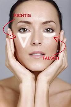 Make Up Richtig Auftragen - concealer richtig auftragen concealer richtig auftragen
