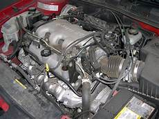 General Motors 60 176 V6 Engine