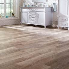 trafficmaster khaki oak 6 in x 36 in luxury vinyl plank flooring 24 sq ft case 185312