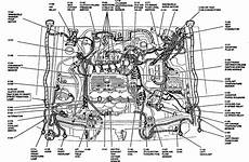 1991 ford explorer fuel wiring diagram i a 1991 ford the radiator fan does not turn on when engine heats up the fan works