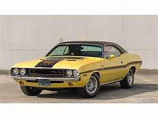 1969 to 1971 dodge challenger for sale on classiccars