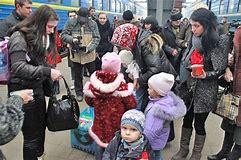 сколько получают беженцы из россии в норвегии