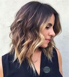 frisuren mittellang frauen 16 flattering medium hairstyles for 2020 pretty designs