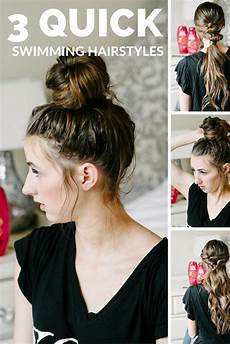 And Easy Hairstyles For Hair