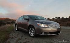 Buick 2012 Lacrosse by Review 2012 Buick Lacrosse Eassist The About Cars