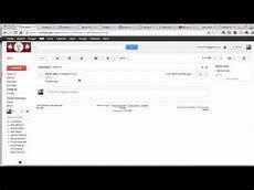 request a read receipt in gmail youtube