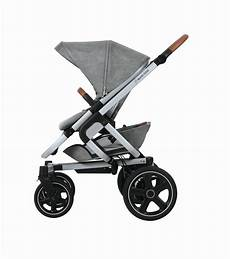 Maxi Cosi 4 Wheels Stroller 2018 Nomad Grey Buy At