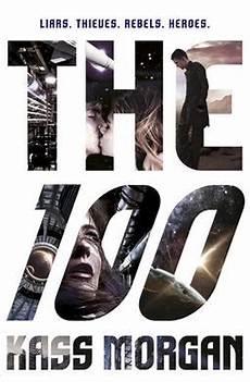 The 100 Buch - the 100 novel series