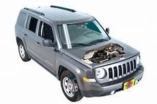 car repair manuals download 2010 jeep patriot regenerative braking patriot haynes manuals
