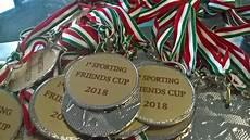 usd banchette sporting friends cup 2018 per iniziare la stagione