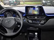 Toyota Touch Go 2 Sat Nav Review Which