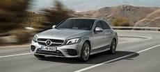 Mercedes Morgen C Klasse Facelift Ausblick So Kommt