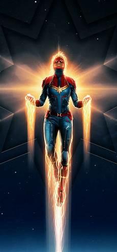 Iphone Xs Max Wallpaper Marvel 1242x2688 captain marvel 2019 iphone xs max