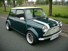 Austin Mini Cooperone Of My Tiny Dream Cars