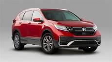 2020 honda cr v adds hybrid model drops one engine