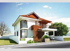 Small Modern Exterior Home Design ? House Design Ideas