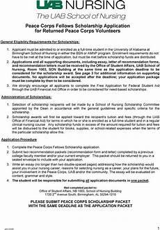 application letter for volunteer nurse