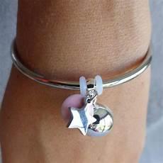 Bracelet Bola Grossesse Punlok Bijou Femme Enceinte 224