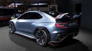 2019 Subaru WRX STI Release Date Price Specs Concept