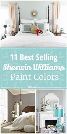 11 best selling sherwin williams paint colors sherwin