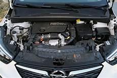 Prueba Opel Crossland X 1 6 Cdti 99 Cv Periodismo Motor
