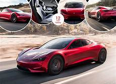 2020 tesla roadster caricos