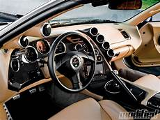 Nicest Interior Of Toyota Supra