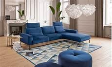 canapé design confortable canap 233 design et haut de gamme mobilier de