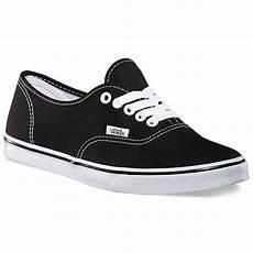 vans and more vans authentic lo pro shoes