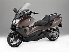 Bmw Updates C650 Sport And Gt Maxi Scooters Mcn