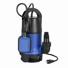 Pompe De Puisard Submersible 3 4 C V Pompes
