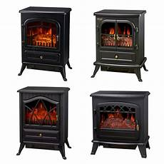 New 1850w Log Burning Effect Stove Electric