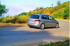 golf sportsvan sitzhöhe vw golf sportsvan 2 0 tdi prueba motor prestaciones comportamiento y consumo