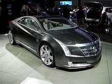 2011 LA Auto Show Cadillac ELR  Car Tuning