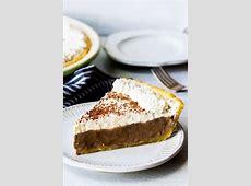 chocolate cream pie dairy free_image