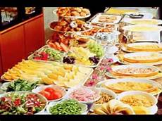 diy wedding buffet menu ideas youtube