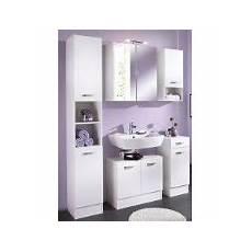 Badmöbel Set Weiß - badezimmerm 246 bel sets g 252 nstig kaufen