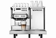 machine 224 caf 233 professionnelle nespresso pro